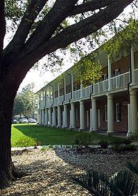 Episcopal High Of Baton Rouge Episcopal Asset Map