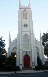 St. Andrew's Episcopal Church, Mount Holly, NJ | Episcopal Asset Map