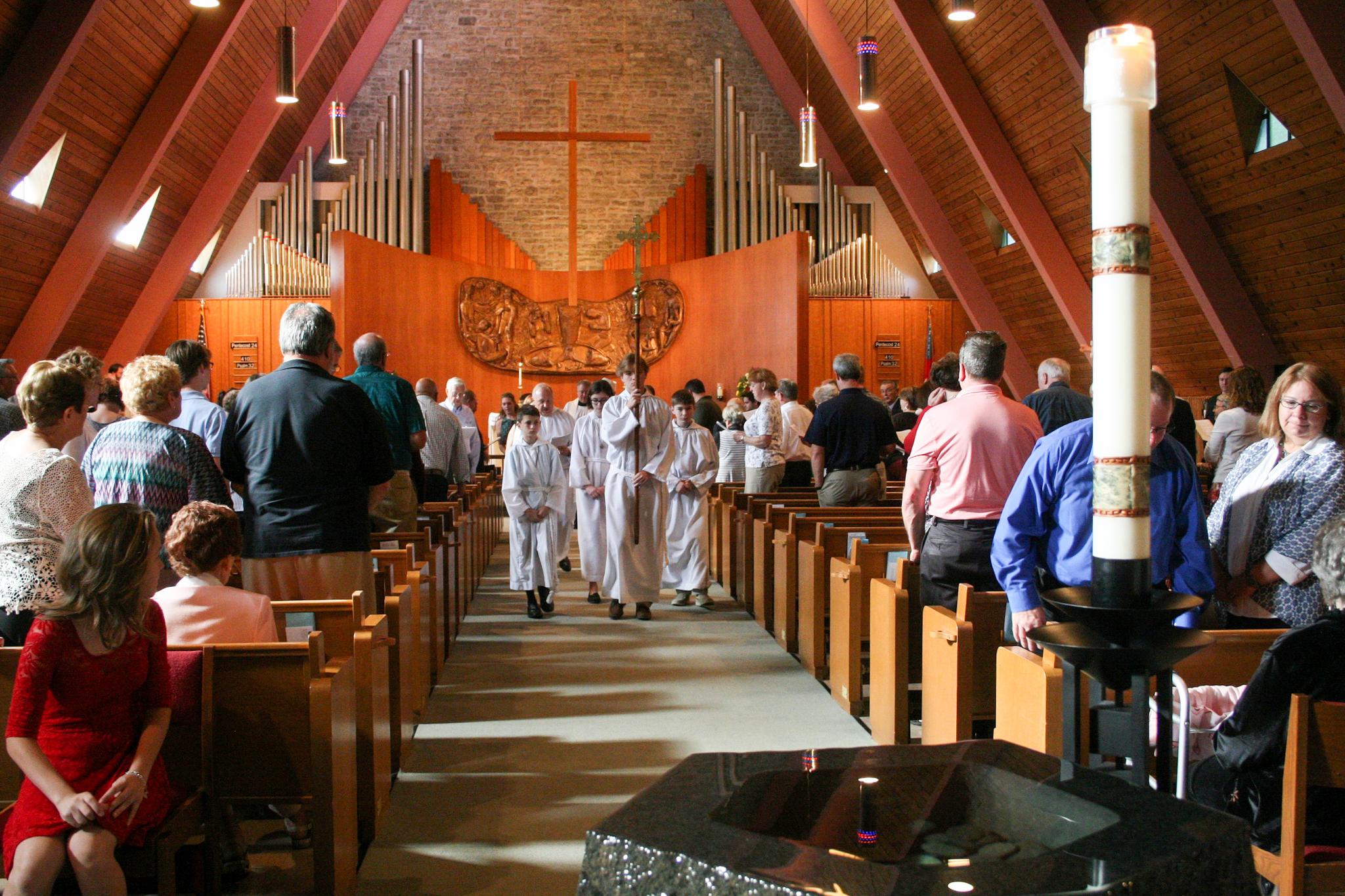 Grace Episcopal Church, Kirkwood | Episcopal Diocese of Missouri