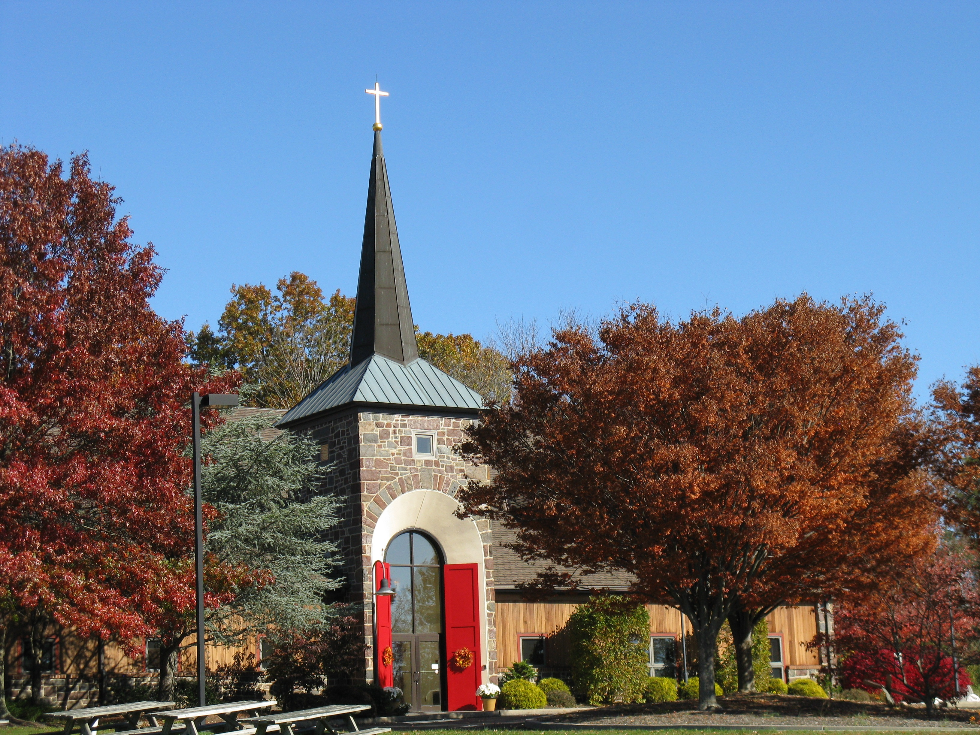 Church of the Holy Spirit, Harleysville, PA | Episcopal Church
