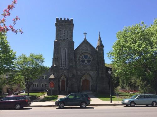 Christ Church Montpelier Vt Episcopal Church