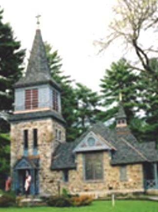 St  Mary's Episcopal Church, Lake Luzerne, NY | Episcopal Church