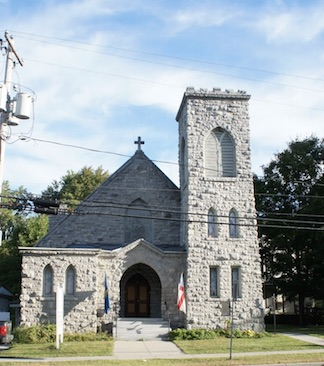 Grace Episcopal Church, Canton, NY | Episcopal Church