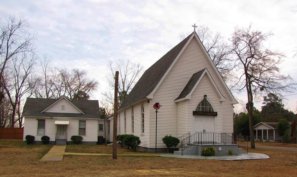 Good Shepherd Episcopal Church, Fayetteville, NC | Episcopal