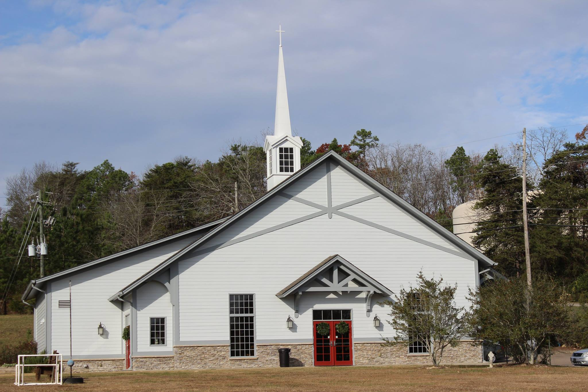 Episcopal Church of the Holy Spirit, Alabaster, AL